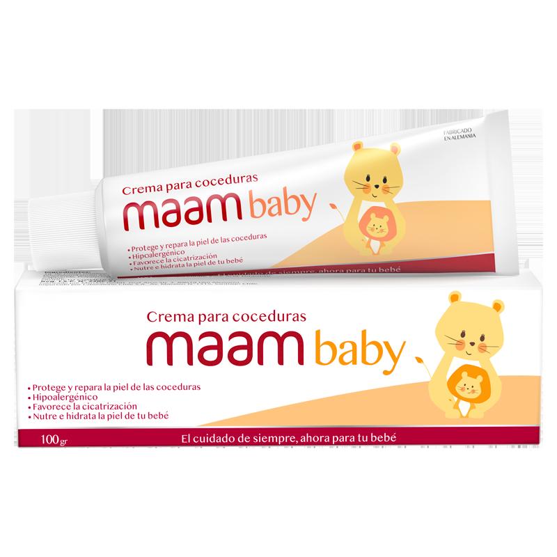 crema Maam baby